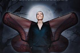 Bild: Thomas Borchert - Der Vampir am Klavier