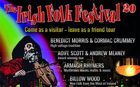Bild: The Irish Folk Festival 20 -