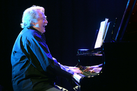 Bild: Paul Heller ~ Jasper van't Hof Quartett