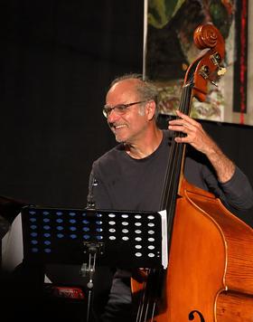 Bild: Michel Benita Quartett