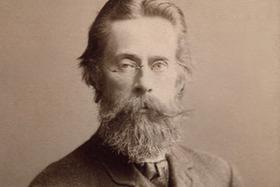 Bild: Heinrich von Herzogenberg:
