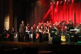 Bild: Big Jazz Poetry Slam
