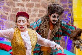 Bild: Volpone - eine musikalische Komödie