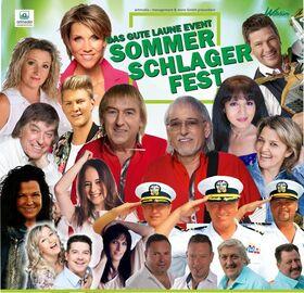 Bild: Sommer-Schlager-Fest mit den AMIGOS *** - Das gute Laune Event