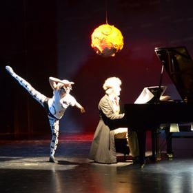 Bild: Familienkonzert: Beethovens Planeten