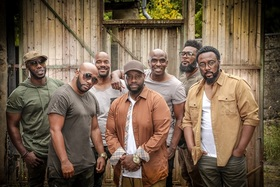 "Naturally 7 - "" 20 Years Tour """