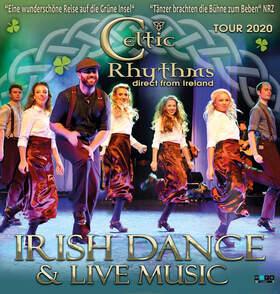 Bild: CELTIC RHYTHMS - direct from Ireland