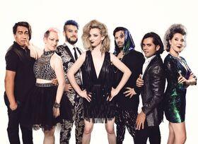 Bild: The Cast- die Opernband -
