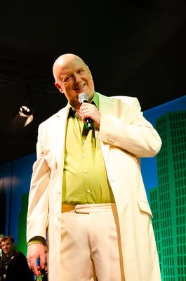 Grüne Soße Festival 2020 - zu Gast: Bäppi La Belle