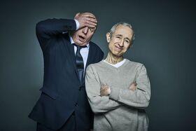Die Nervensäge -  Seniorenvorstellung