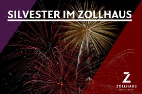 Bild: Silvester im Zollhaus - Mit Livemusik von der Robin Masters Band