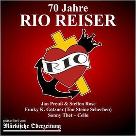 Bild: 70 Jahre Rio Reiser - Jan Preuß