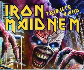 Iron Maidnem - Tribute to Iron Maiden