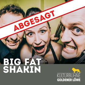 Bild: Big Fat Shakin - Eine Überdosis Rock 'n' Roll gefällig?