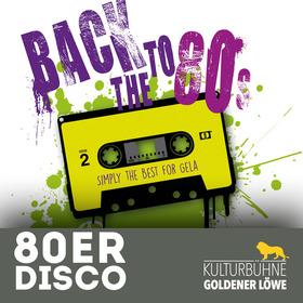 Bild: 80er Disco - Die Hit-Giganten der 80er