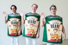 Bild: Baked Beans