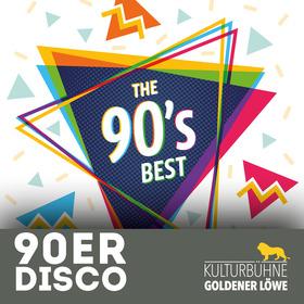 Bild: 90er Disco - Wir lieben die 90er