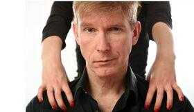 Bild: Peter Vollmer - Er hat die Hosen an, sie sagt ihm, welche