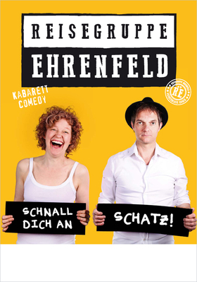 Bild: Reisegruppe Ehrenfeld - Schnall dich an, Schatz!