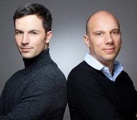 Bild: Marc Friedrich & Matthias Weik: Vortrag - Der größte Crash aller Zeiten