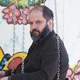 Bild: Matthias Egersdörfer - Neues Soloprogramm
