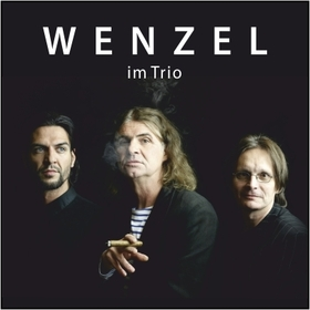 """Bild: WENZEL im Trio """"Lieder und Texte"""""""