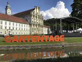Bild: 19. Fürstenfelder Gartentage -