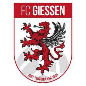 Bild: TSV Steinbach Haiger - FC Gießen