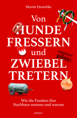 Bild: Martin Droschke - Von Hundefressern und Zwiebeltretern (Lesung)
