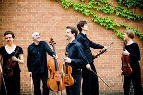 Bild: Große Kammermusik - Bartholdy Quintett
