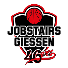 FRAPORT SKYLINERS - JobStairs Gießen 46ers