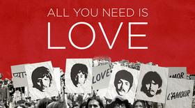 Bild: All You Need Is Love - The Best of Beatles ZUM MITSINGEN!