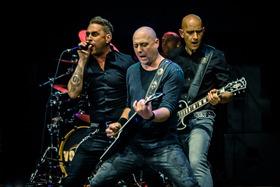 Bild: Voltbeat - A Tribute To Rock ´N´ Roll