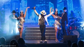 MICHAEL JACKSON Forever - The Best Tribute Show