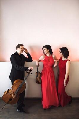 Bild: Gaudagnini Trio