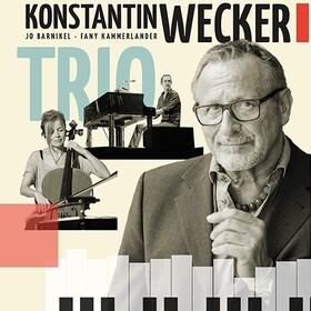 Konstantin Wecker - Poesie und Musik mit Cello und Klavier