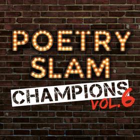 Poetry Slam Champions 6 - Der explosivste Poetry Slam Mittelhessens! Moderation: Stefan Dörsing und Tilman Döring