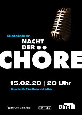 Rudolf-Oetker-Halle Bielefeld