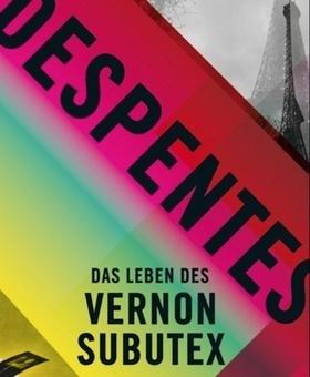 Vernon Subutex Vol. II