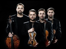 Mettis String Quartet