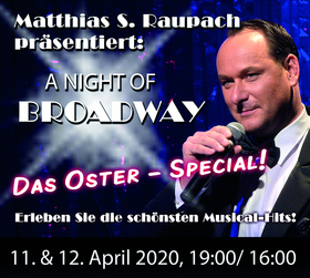 Bild: A Night of Broadway