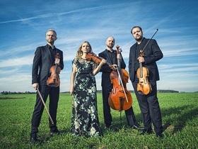 Meccore String Quartet