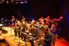 Bild: Time Bandits Bigband - Lateinamerikanischer Jazz der Xtra-Klasse