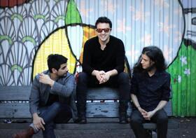 Bild: Novas Trio - Jazztrio mit Rockethos und das ohne Bass!