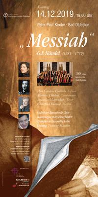 "Bild: ""Messiah"" G.F. Händel"