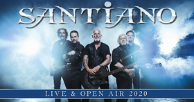 Bild: SANTIANO - Live & Open Air 2021