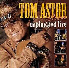 TOM ASTOR - Unplugged Tour 2020