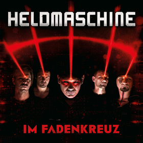 HELDMASCHINE + Support - ´Im Fadenkreuz´ Tour 2020