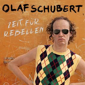 """Olaf Schubert: """"Zeit für Rebellen"""" - Open Air!"""