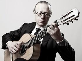 Bild: Von Bach bis Flamenco - Gitarrenkonzert - Wolfgang Mayer
